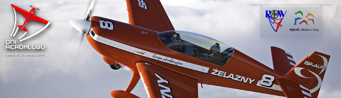 Piknik Lotniczy Rybnik - Dni Aeroklubu