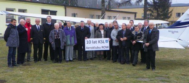 Rybnicki Klub Seniorów Lotnictwa
