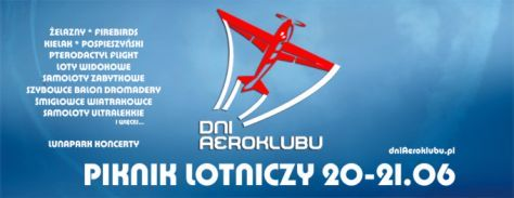 Dni Aeroklubu ROW 2015
